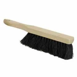 Hard Rectangular Bench Brush, Size: 4-6 Inch, for Cleaning