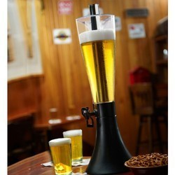 Bar Beer Tower