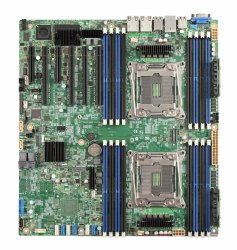 Intel Server Board S2600CW2R VGA GBE