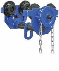 Manual Gear Trolley