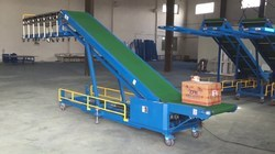 Automatic Conveyor