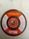 Hitachi Aluminium Cbn Grinding Wheel 4 Inch, Size: 100-3-16mm
