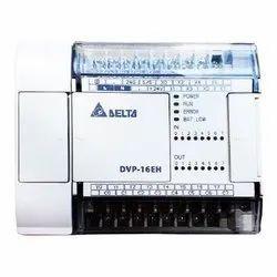 DVP16EH - Delta PLC