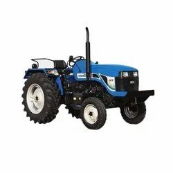 Dual Plate Clutch ACE DI-450 NG Tractor, Fully Constant Mesh