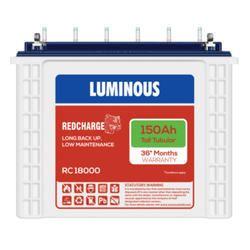 Luminous Inverter Battery Repairing Service