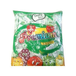 Flavoured Hard Candy