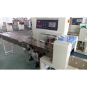 Semi-Automatic Horizontal Flow Wrapper Machine