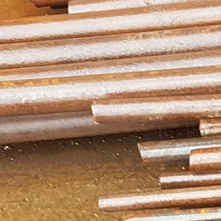 1.0710, 15S10 Steel Round Bar, Rods & Bars