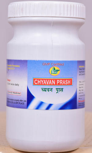 Authentic Chyawanprash 400 gm - Ethically Wildcrafted and ingredients handpicked from tribal areas