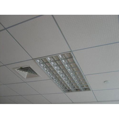 Frp Water Proof Gypsum Ceiling Board Rs 65 Square Feet