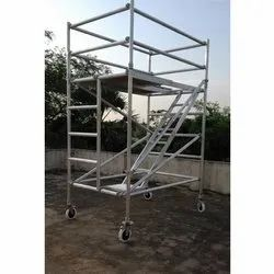 Moble Tower Scaffolding Ladder