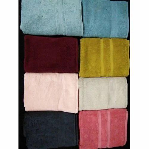 Export Surplus B Grade Bath Towel