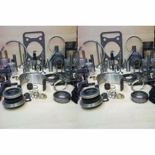 Offshore Detroit Engine Spare Parts & Yanmar Marine Diesel