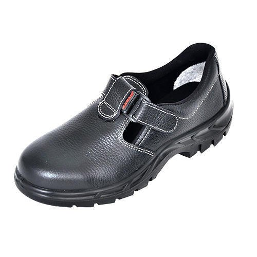 Target Black Ladies Safety Shoes for