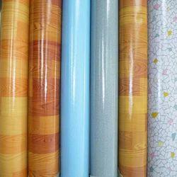 Plain PVC Floor Carpet