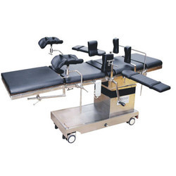 C Arm Compatible Fully Electric OT Table