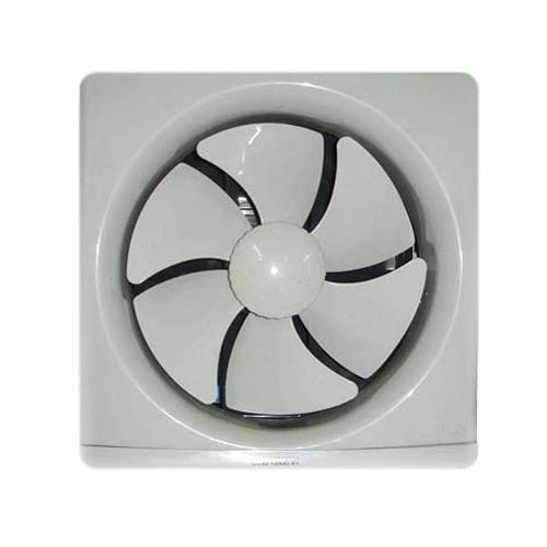Single Phase 250v Industrial Ventilation Fan