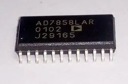 AD7858LAR  SMD IC  SO24