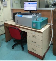 Spectrascan Spectrometer