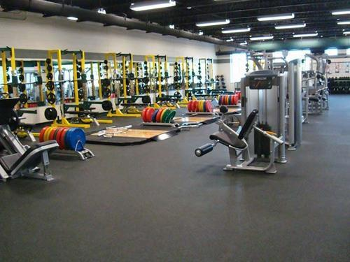 Gym Flooring Vinyl Flooring For Gym Wholesaler From Chennai