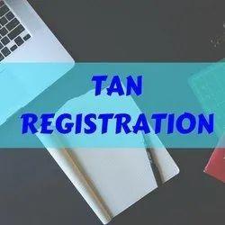2-5 Days Online TAN Registration Services