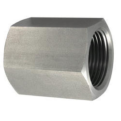 Threaded Hex Coupling