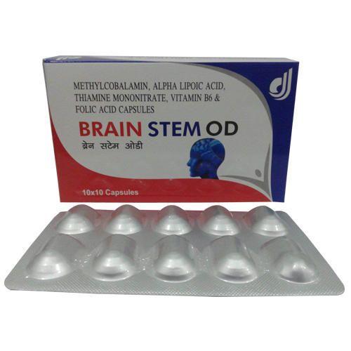 Dr  D Pharma, Baddi - Manufacturer of Pharmaceutical Tablet and