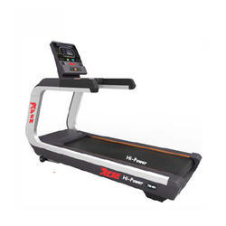 TM-480 Commercial A.C Motorized Treadmill