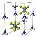Ammonium Hexafluorosilicate