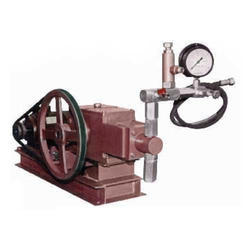 Hydraulic Test Pump