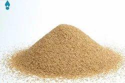 Filter Sand Brown