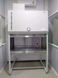 Industrial Biosafety Chamber