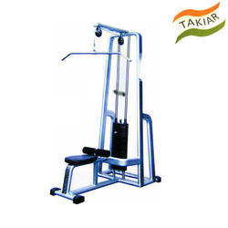 Pull Down Exercise Machine