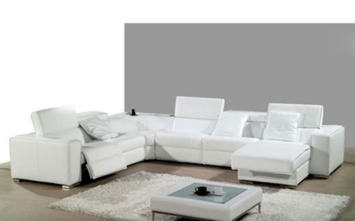 Phenomenal White Perugia Sofa Recliners India Pvt Ltd Id 19555118612 Machost Co Dining Chair Design Ideas Machostcouk