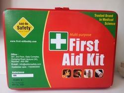 First Aid Kit Class C (75 Person)