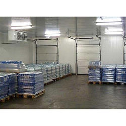 Commercial Seed Cold Storage Provider