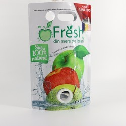 Juice Packaging Materials