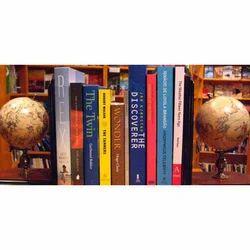 Books Translation Services
