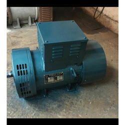 Diesel 10 KVA Induction Alternator, For Industrial, 220 V