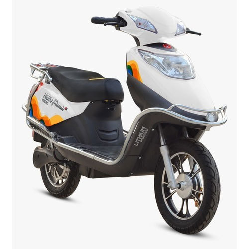 Hero Flash E5 Electric Scooter
