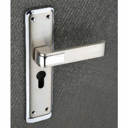 Aura Star Zinc Door Mortise Handles Lock Aura Interior Hardware