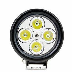 Fog Lamp Diamond LED