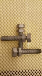 Double Head Shear Bolts