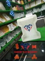 Silicon Plastic Mould
