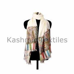 2.00 M Female Wool Shawl