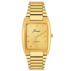 Premium Golden Men Wrist Watch JM1106