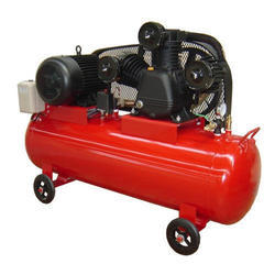 Gardner Denver Air Compressor, Power: 0.5-200 hp