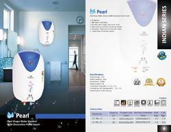 Kalptree - Pearl - 15 Litres Electric Water Heater / Geyser. All India Home Service