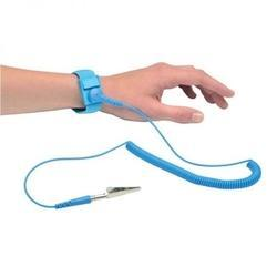ESD / Anti Static Wrist Band Pu Cord