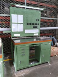 Industrial Work Benches with Panel